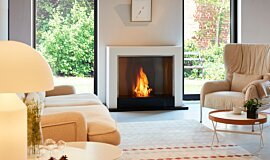Commercial Space Archived Fireplaces Designer Fireplace Idea