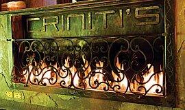 Crinitis Favourite Fireplace Ethanol Burner Idea