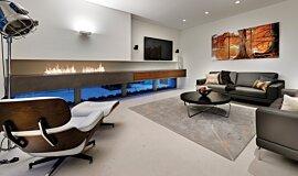 Floreat Residence Favourite Fireplace Ethanol Burner Idea