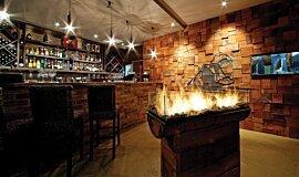 Hippo Creek African Grill Favourite Fireplace Ethanol Burner Idea
