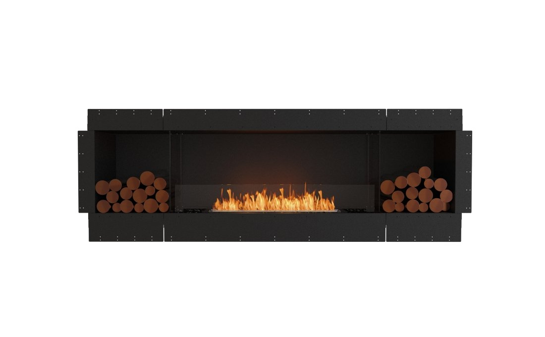 2 Boxes - Single Sided Fireplaces by EcoSmart Fire