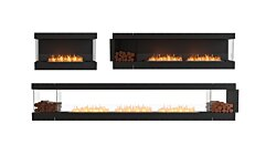Flex Fireplaces