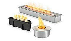 Ethanol Burners