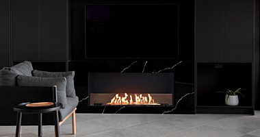 Flex Fireplaces vs Gas Fireplaces